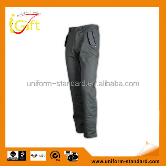 2015 China Manufacturers Latest Style Cheaper Designer Pants