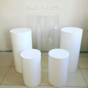 How To Make Diy Lighted Wedding Columns.Clear Acrylic Wedding Columns Clear Acrylic Wedding Columns