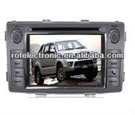 Best seller S60 car audio gps for Toyota HILUX 2012
