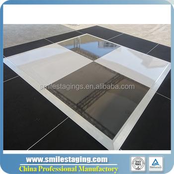 Portable Garage Flooring Black And