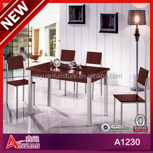 A1230 Dining Table Extension Hardware