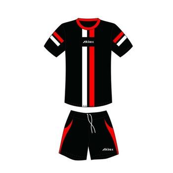 Personal Personalizado Uniformes De Fútbol Completo - Buy Uniformes ... 97856e36b6f3a