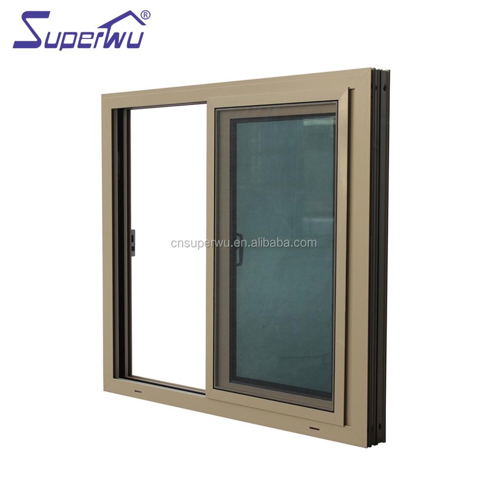 Venta al por mayor ventanas de vidrio transparente-Compre online los ...