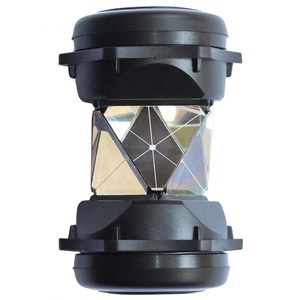 "ATP1 360 Degree Prism 5/8"" Total Station Reflector for Sokkia Topcon total station, Optical prism ,mini prism"