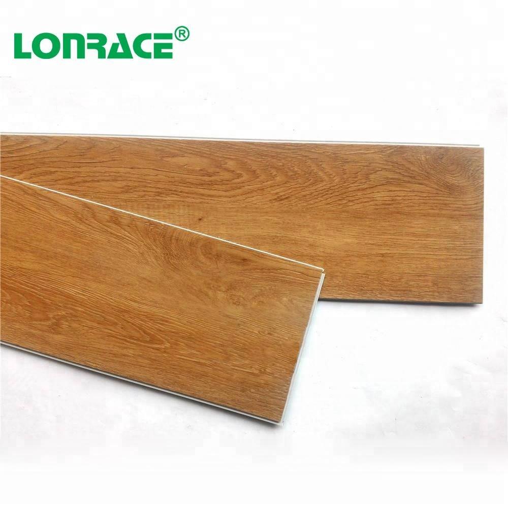 클릭 잠금 비닐 바닥 pvc 바닥 욕실 100% 방수
