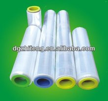 23 Micron PE Stretch Film for Out Packing