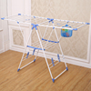 JP-CR109PS Movable baby hanger stand balcony fashion standing clothe hanger