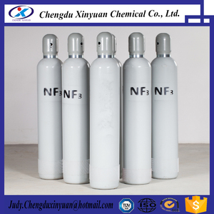 99.99% high purity Nitrogen Trifluoride nf3