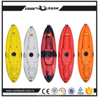 1 paddler recreational rowing boat from Cool Kayak