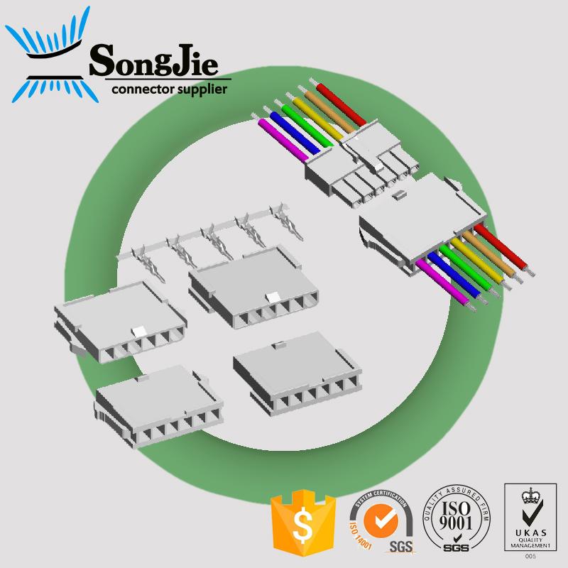 5 Pin Molex Connector, 5 Pin Molex Connector Suppliers and ...