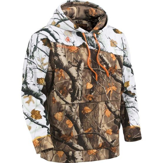 OEM wholesale men's clothing high quality fashion camo hoodie custom hoodies