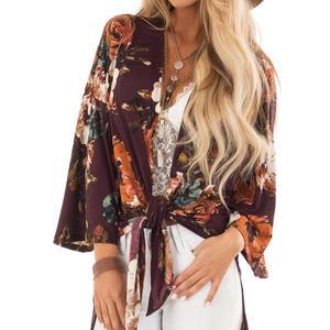 1260402bd9 Boho Kimono Cardigan Wholesale, Cardigan Suppliers - Alibaba