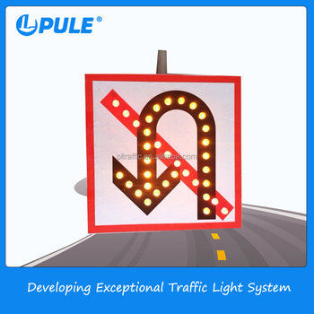 Sample Of Red Triangle Road Traffic Signs And Symbols Buy Road