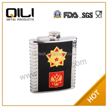 Logo Customized 20OZ Stainless Steel Hip Flask