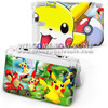 Cute cartoon protective housing case for nintendo 3ds xl case