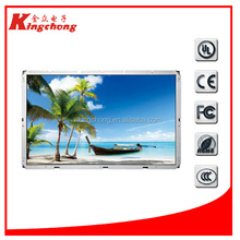 lcd high brightness panel lcd monitor 1500 nits 2000nits outdoor sun light readable lcd panel monitor