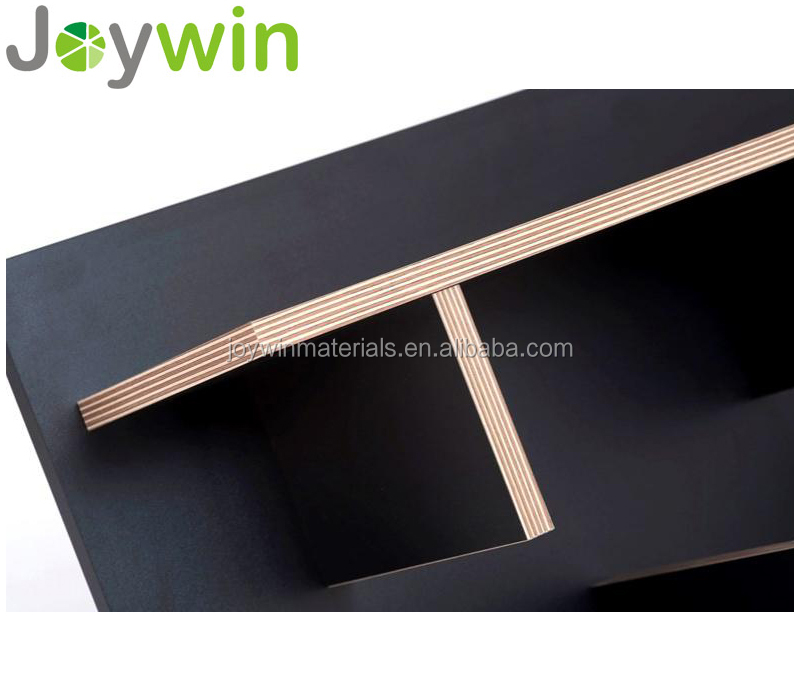 BB/BB grade 100% Russian laminated plywood table top in Guangdong/Russian birch plywood counter top