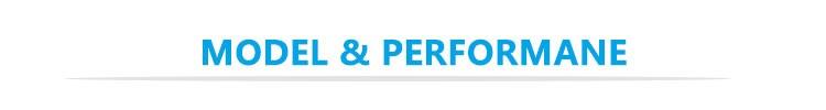 Residential Membrane Elements/Household RO membrane50/75/100/200/240 GPD