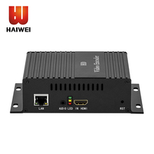 Haiwei <span class=keywords><strong>video</strong></span> in diretta <span class=keywords><strong>streaming</strong></span> server hdmi rtsp iptv <span class=keywords><strong>hardware</strong></span> ip <span class=keywords><strong>streaming</strong></span> <span class=keywords><strong>encoder</strong></span>