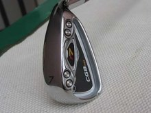 New Cgb Max Irons Golf Club