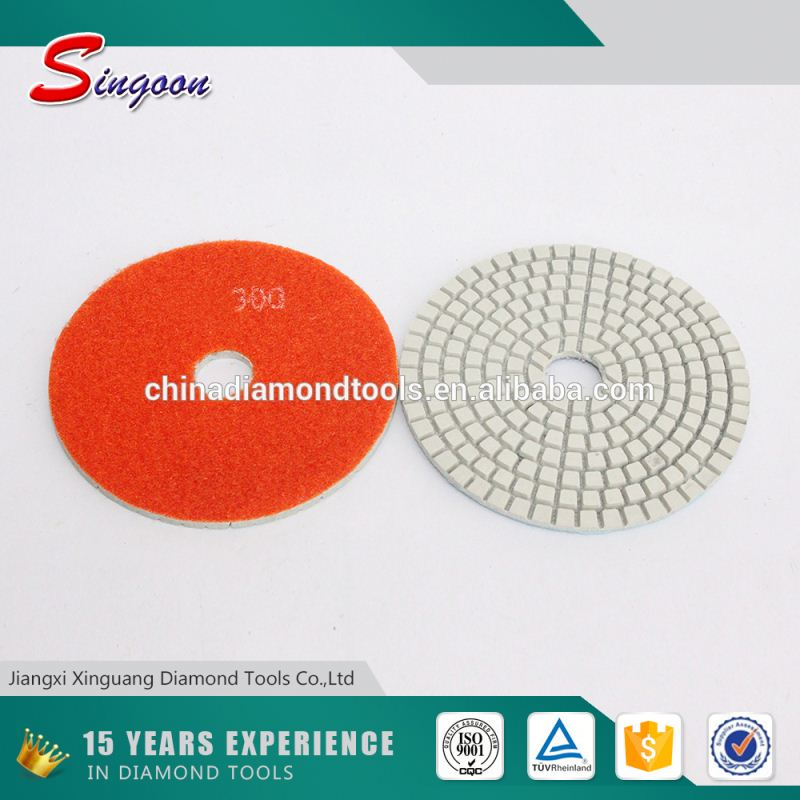 Diamond Abrasive Pads,Diamond Dry Polishing pada,Diamond Wet Polishing pads