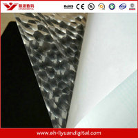 PVC 3d lamination film, 3d photo cold laminating films