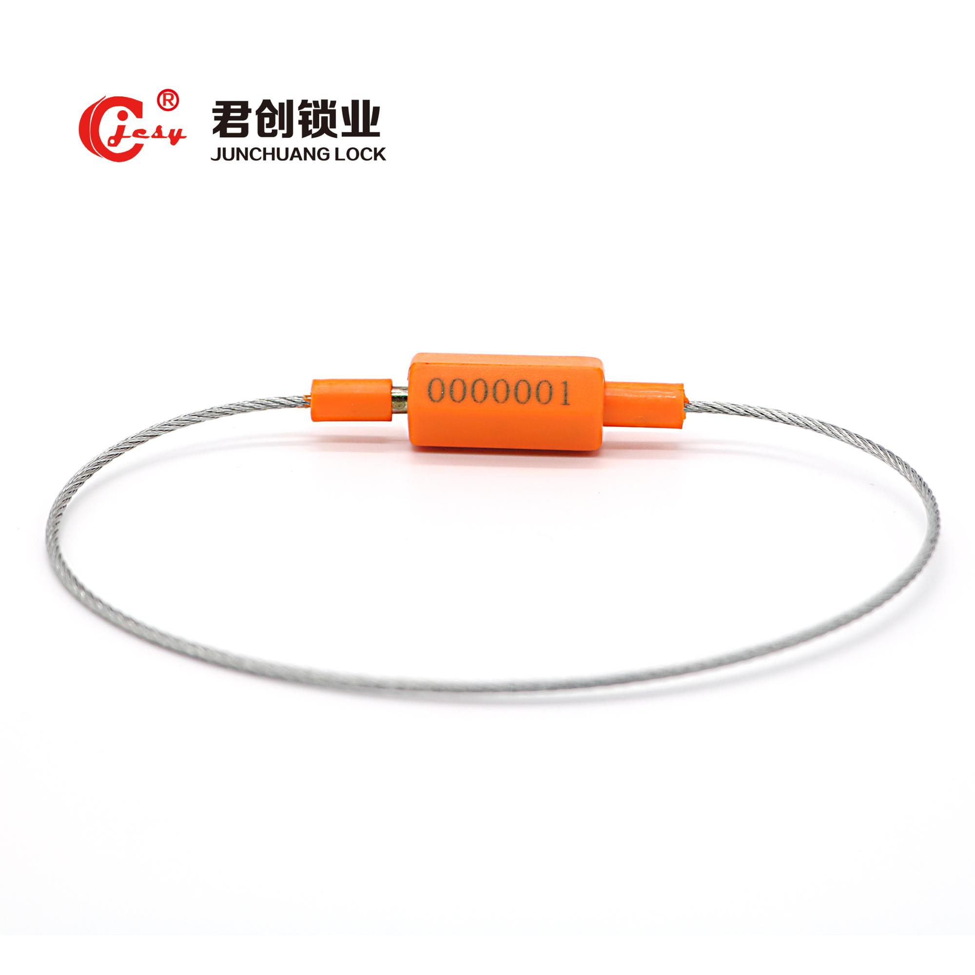 NFC Smartphone plastic Seal Tag For Rfid Logistic System