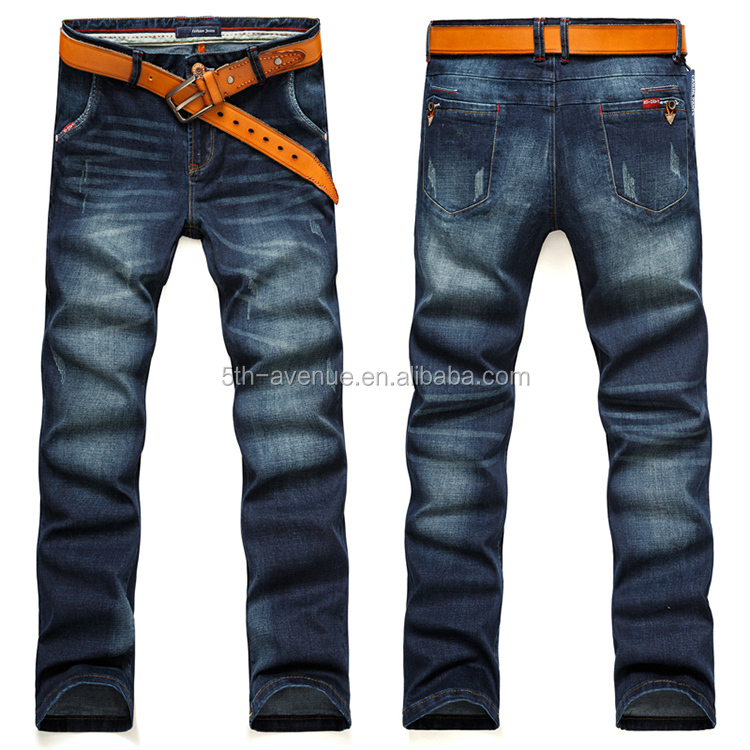 18 years trading experienced blue denim trousers jeans company with names