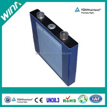 100Ah lithium battery cell