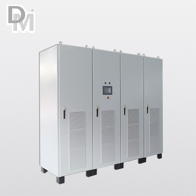 three phase solar power inverters 500KW