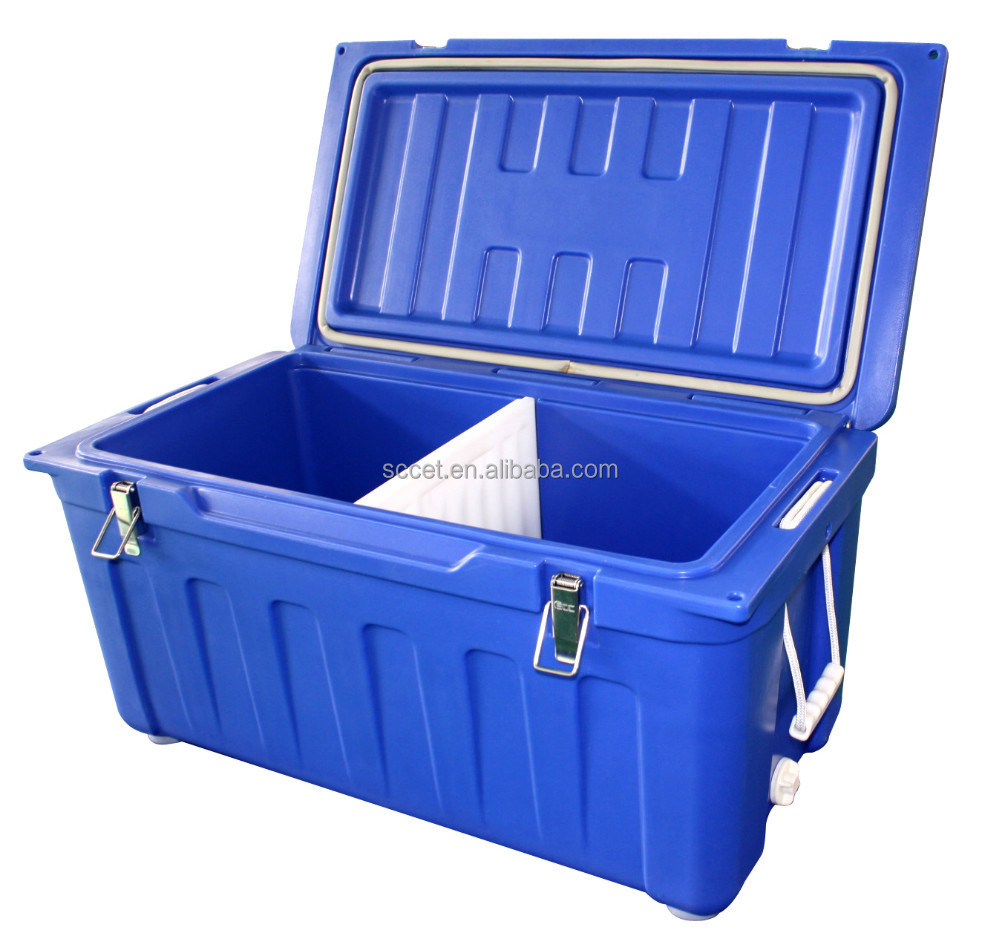 Best Selling Fish Ice Bin Insulated Cooler Box Drink Ice
