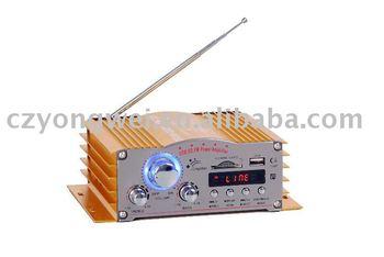 Yw-301 Sound Digital Car Amplifier 12v Subwoofer Amplifier Circuit - Buy  Sound Digital Car Amplifier,Bluetooth Car Amplifier,Car Audio Amplifier