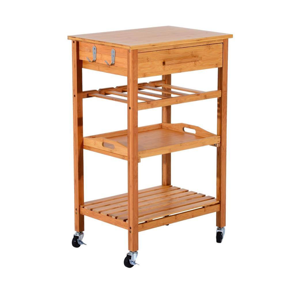kitchen trolley MM-170608-14 Details 5