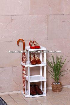 page shoes design