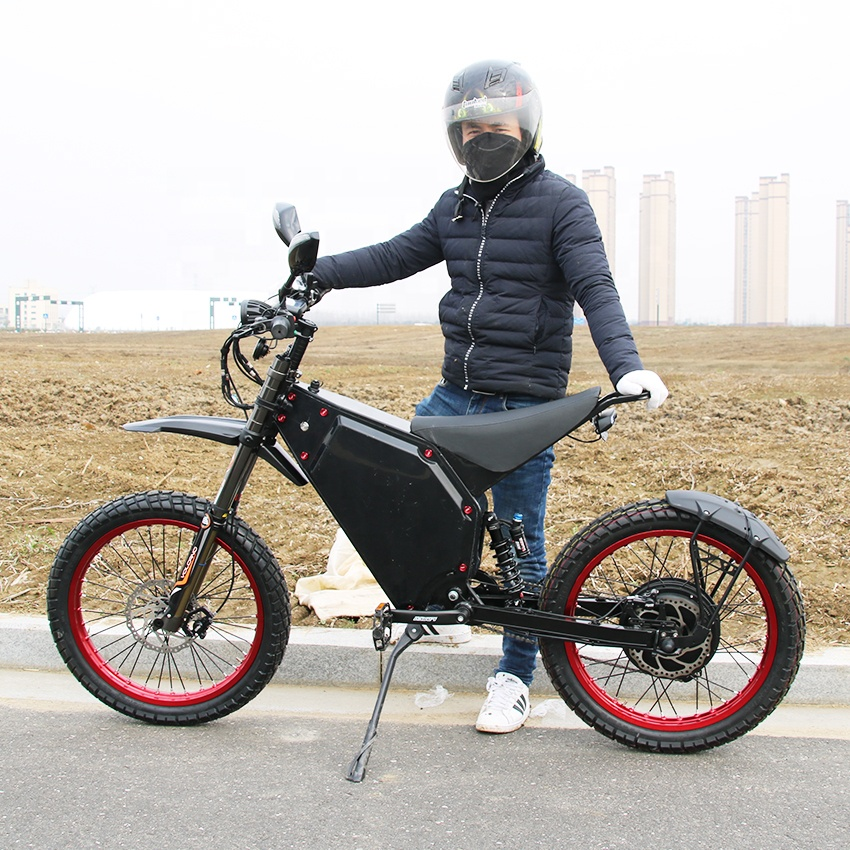 Motorcycle Seat Motor  Seat Cushion Enduro Ebike Saddle stealth bomber seat