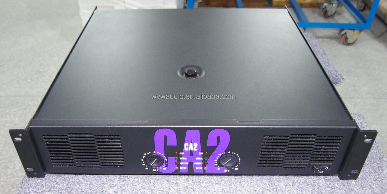 Ca Dj High Power Amp With 8 Pcs Toshiba Transistor Buy Audio Amplifier