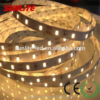 Good quality factory direct sale 2835 led strip 72W for decoration