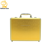 Beautiful Color Aluminum Protect Case with Customized Foam Sponge