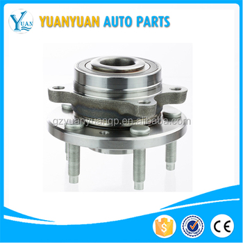 Acab Rear Wheel Bearing Hub Assembly For Ford Edge   Ford