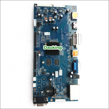 4k 3840x2160 Controller Board For Lcd Panel,4k Lcd Driver Board,Hdmi+vga  +audio Lcd Control Board,4k Vga Board - Buy 4k Lcd Panel Driver Board