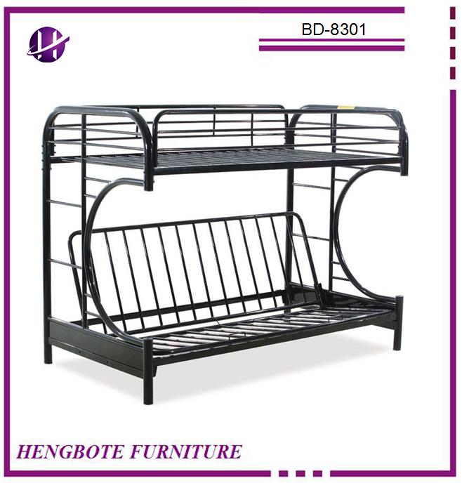 Venta al por mayor diseños modernos de camas de hierros-Compre ...