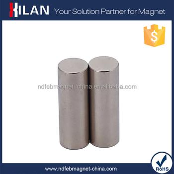 0e755a17b53 Alta Qualidade China Mmm 100 Mmm N52 Neodímio Cilindro Ímã Geradores ...
