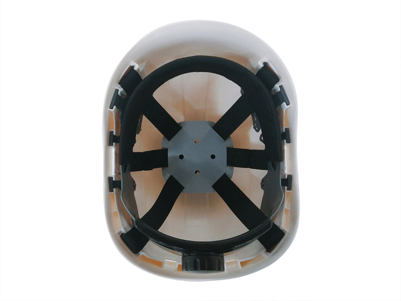 Superior European American Standard Industrial Safety Helmet 9