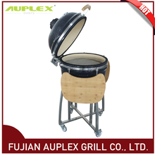 Wholesale BBQ 23.5 Inch Weber Ceramic Grill Kitchen Equipment