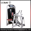 Gym fitness equipment seated row TZ-6004 / exercise machine