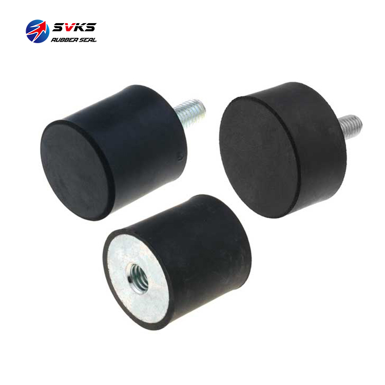 Rubber mount rubber shock absorbers rubber silent block