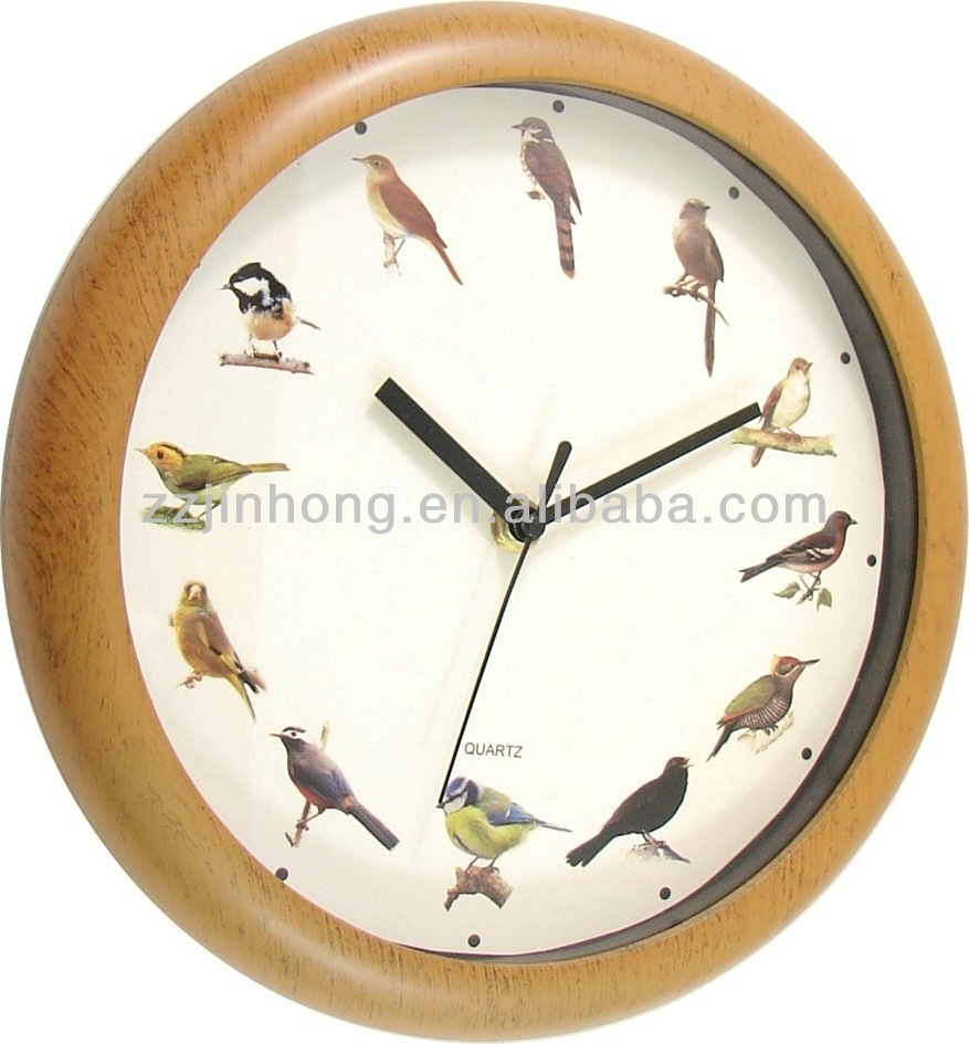 For sale cuckoo wall clock with bird come out cuckoo wall clock with bird come out wholesale - Cuckoo bird clock sound ...