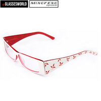 Factory Custom Latest Optical Eyeglass Frames for Women L2565