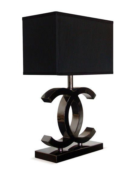 Tb0427-053 Modern Crystal Bedside Black Table Lamp