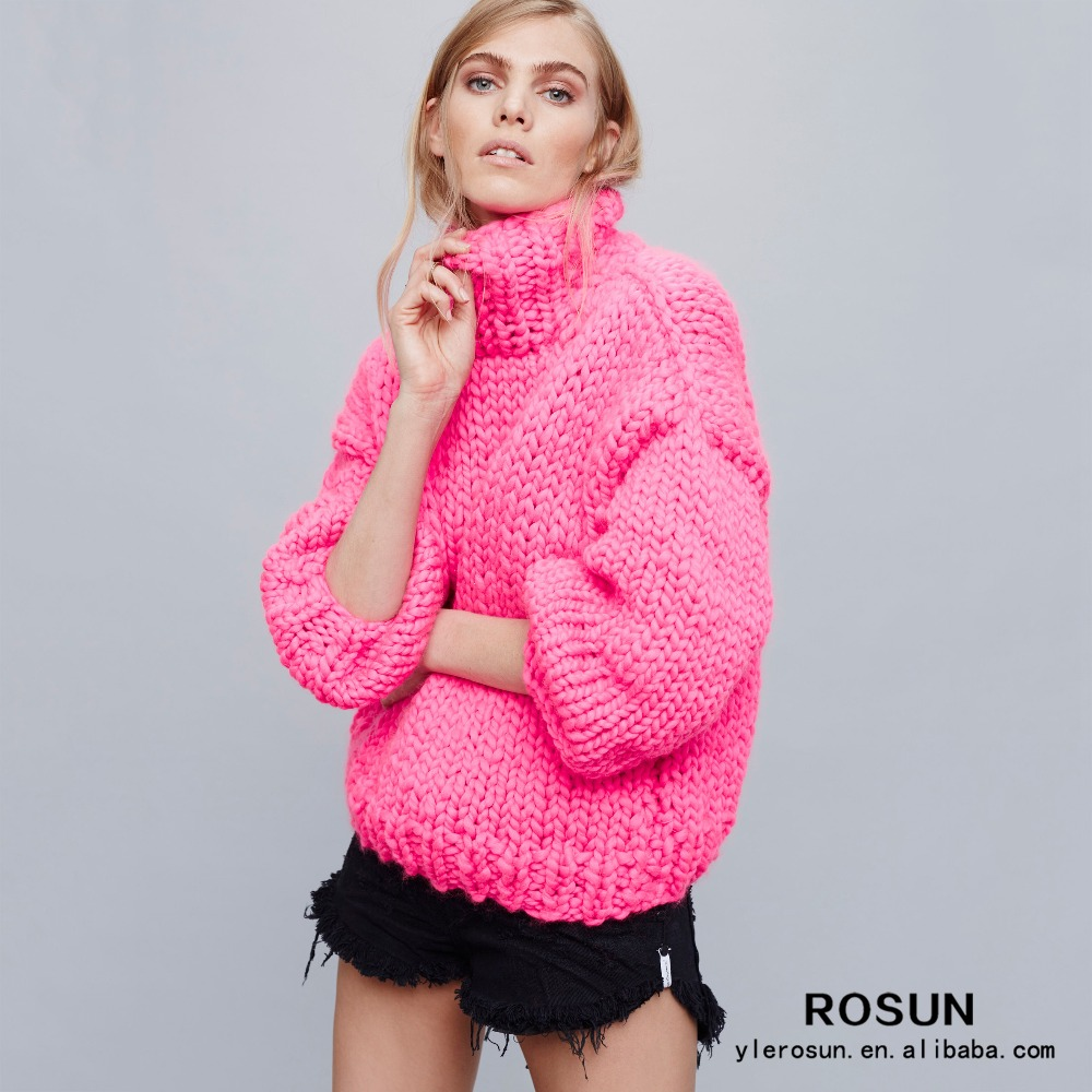 Hand Knitted Sweater, Hand Knitted Sweater Suppliers and ...